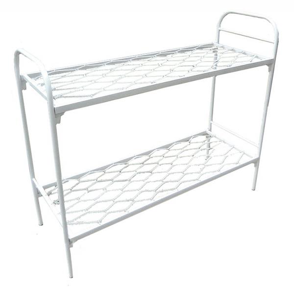 Кровати металлические для армии недорогие опт