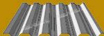 Профилированный лист (профлист, профнастил) С8, МП-20