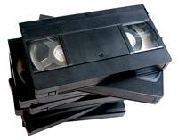 Оцифровать видеокассету VHS по низкой цене