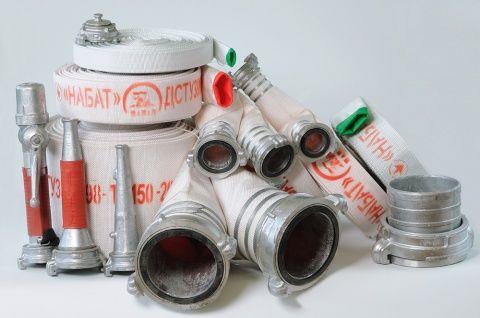 Закупаем противопожарное оборудование