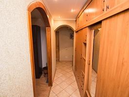 Сдам 2 комнатную квартиру на Халтурина 35а