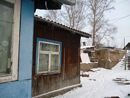 Продам дом на Нахимова