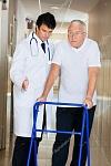 Массаж лежачим пациентам. Выезд.