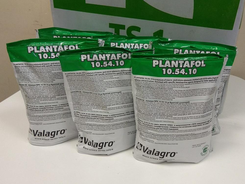Удобрение для листовой подкормки Плантафол