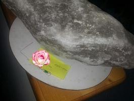 Кормовая каменная иранская природная соль