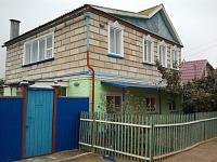 Жилой дом в г. Астрахани
