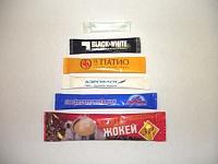 В наличии  станок для фасовки упаковки в стик сахара, перца, соли и других сыпучих продуктов