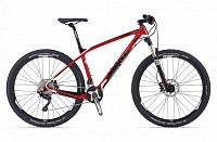 XTC Advanced 27.5 3 (2014) Red M
