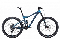 Trance Advanced 27.5 0 (2016) Grayish Green L