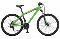 Voltage YZ 20 (2017) green M