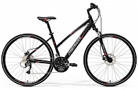 Crossway 40-D-lady (2017) blue(white/black) 50см