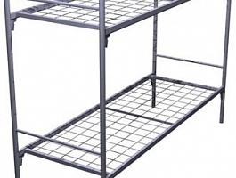Кровати дешевые металлические для строителей
