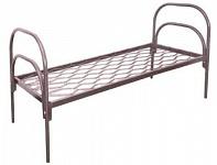 Металлические кровати для пансионатов и санаториев мелким оптом
