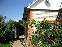 Продам дом в Оренурге