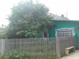 Дом в Свердловской области