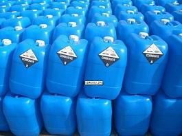Покупаем химические кислоты дорого