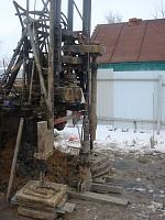 Продается буровая установка УГБ 1ВС на базе ЗИЛ-131