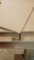 Раскрой мебельных деталей