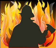 Специалист в области пожарной безопасности
