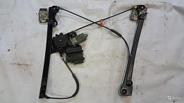 Стеклоподъемный механизм в сборе на Volkswagen Golf III