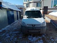 Продам автомобиль Peugeot Partner фургон пикап