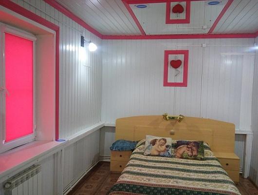Комната для отдыха.