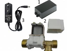 Контроллер туманообразования для теплиц