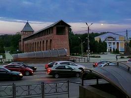 Индивидуальная экскурсия по Смоленску на нашем автомобиле на 2 -4 часа