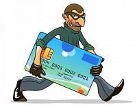 Мошенничество с пластиковыми картами