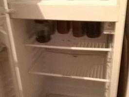 Холодильник 2-х камерный TECHNO TS 214-1