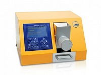 Оборудование аналитического контроля зерна