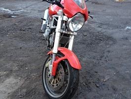 Продам Ducati monster 800 !