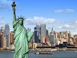 Узнай Америку лучше.....путешествуйте и отдыхайте