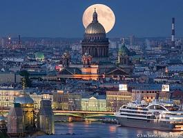 Организация обзорных и программ досуга....в Санкт-Петербурге