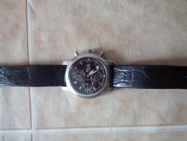 """Часы """"ника"""" серебряные"""