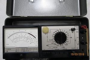 Прибор электроизмерительный комбинированный – 4310 НОВЫЙ
