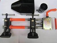 Устройство для стыковой ванной сварки арматуры MH-36