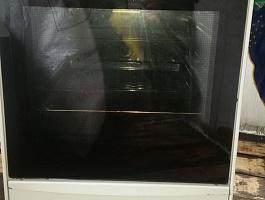 Электро плита 3х конфорочная
