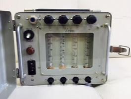 Аспиратор для отбора проб воздуха Модель 822