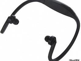 Sport MP3-плеер наушники