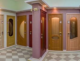 Двери межкомнатные, двери входные металлические