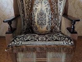 2 дивана + кресло