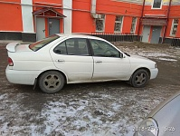 Продам автомобиль Ниссан Санни