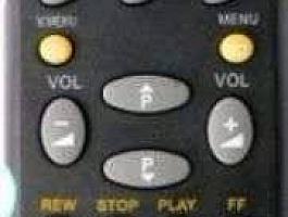Пульт SAMSUNG AA59-10075J