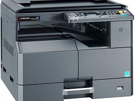МФУ формата А3, Kyocera 1800 принтер/скан/копир