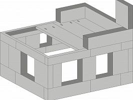Инновационные технологии малоэтажного строительства