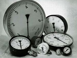 Манометры ДМ,ЭКМ,МТП,МР,регуляторы, термометры