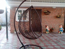 Подвесное кресло КИПР