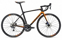TCR Advanced 1 Disc (2018) черный M/L