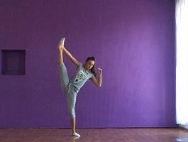 Танцы и фитнес во Владимире